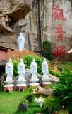 Kwan Yin Tong cave temple, Ipoh Perak Royalty Free Stock Images