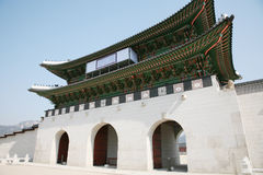 Kwanghwa Gatter stockbild