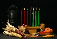 Free Kwanzaa Royalty Free Stock Images - 4256159
