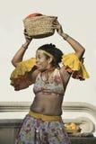 Kwanzaa beröm Royaltyfri Foto