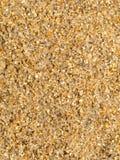 kwarcowa konsystencja mokrego piasku Obrazy Stock