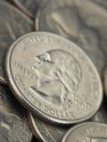Kwarten 1 Royalty-vrije Stock Afbeelding