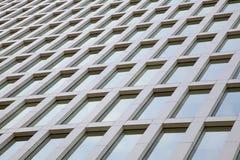 kwater głównych korporacyjni okno Obrazy Stock