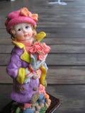 kwiaciarka zdjęcie royalty free