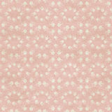 Kwiaciasty tapetowy tło Zdjęcie Royalty Free
