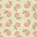 Kwiaciasty tapetowy tło Obraz Stock