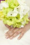 kwiatów target1362_1_ Zdjęcie Stock