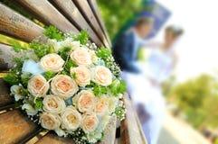 kwiatów target1470_1_ Zdjęcia Royalty Free