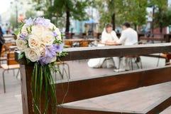kwiatów target1506_1_ Obraz Stock