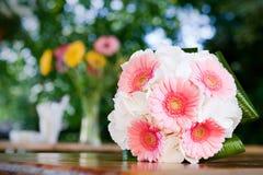 kwiatów target1513_1_ Zdjęcie Royalty Free