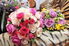 kwiatów target2066_1_ Obraz Royalty Free