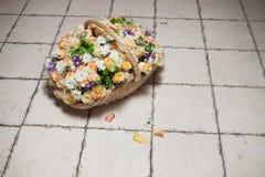 kwiatów target2136_1_ Obrazy Stock