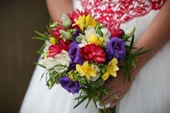 kwiatów target288_1_ Zdjęcie Royalty Free
