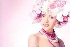 kwiatów target4696_0_ obraz royalty free
