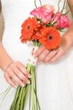 kwiatów target583_1_ Obrazy Royalty Free