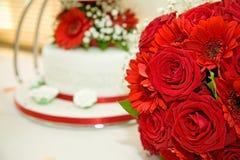 kwiatów target659_1_ Fotografia Royalty Free