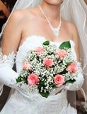 kwiatów target829_1_ Zdjęcie Stock