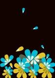 kwiat ilustracja wektor