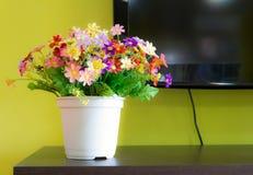 kwiat aromatyczne Obrazy Stock