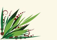 kwiat fantazji tła wektora Obrazy Royalty Free