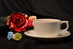 Kwiat herbata Obraz Stock