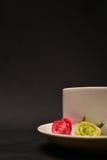 Kwiat herbata Zdjęcie Stock