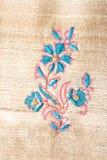 kwiat jedwab wzoru obrazy royalty free