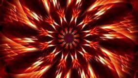 Kwiat ogień zdjęcie wideo