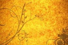 kwiat ornament ilustracja wektor