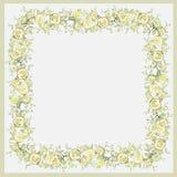 kwiat piękna dekoracyjna struktura wita Obraz Royalty Free