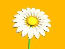 kwiat pomarańczy ilustracji