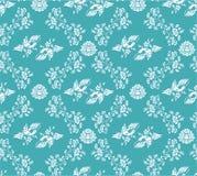 kwiat ptasia klasyczna tapeta Fotografia Royalty Free