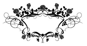 kwiat rama Obraz Royalty Free