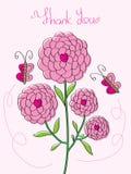 Kwiat Szczęśliwy Zdjęcia Royalty Free