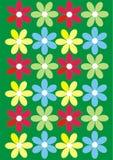 kwiat tło Obrazy Stock