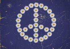 Kwiat władza Zdjęcie Stock