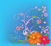 kwiat wiosna Zdjęcia Royalty Free