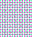 Kwiatu świstka książki cyfrowi papiery Zdjęcie Stock