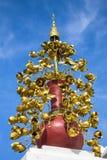 Kwiatu artefakt Zdjęcia Stock