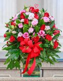 Kwiatu bukiet Fotografia Royalty Free