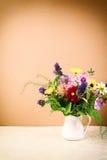 Kwiatu bukiet Fotografia Stock