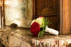 Kwiatu bukiet Obrazy Stock