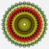 Kwiatu bukieta abstrakt 2 Fotografia Royalty Free