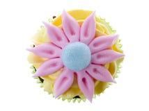 Kwiatu cukierek Obrazy Stock