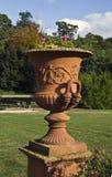 Kwiatu duży garnek. Zdjęcie Royalty Free