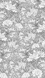 kwiatu liść Obrazy Royalty Free