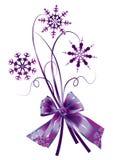 kwiatu śnieg Obraz Stock