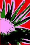 Kwiatu obrazek ilustracji