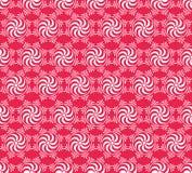 kwiatu przekładni wzór bezszwowy Zdjęcie Stock