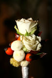 Kwiatu Przygotowania Zdjęcie Royalty Free